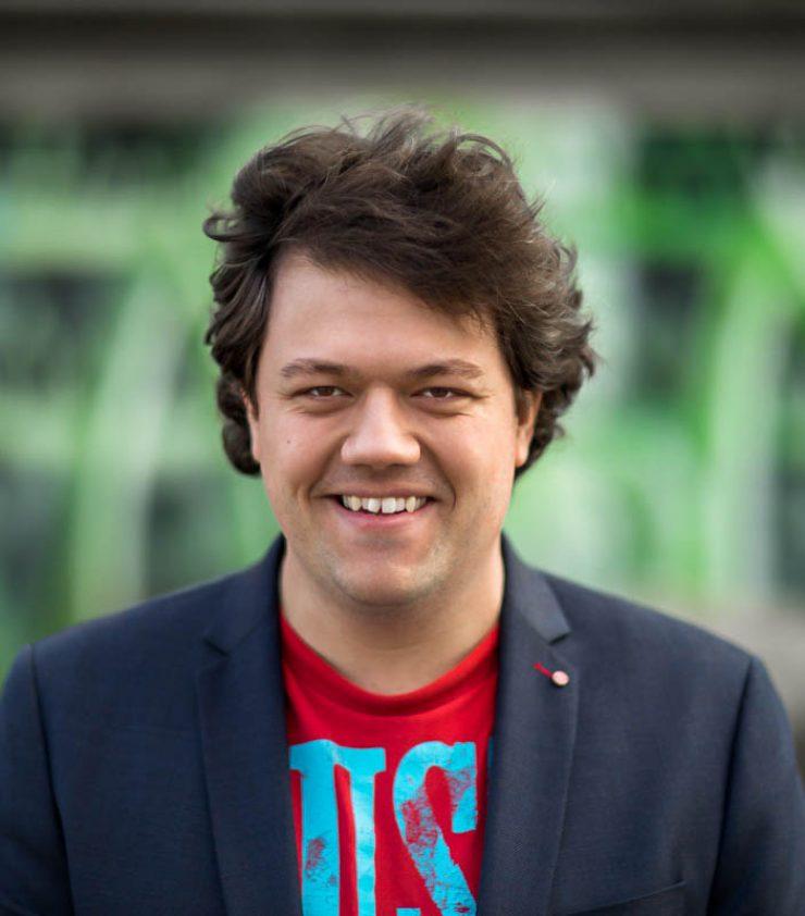 Rasmus Petersen