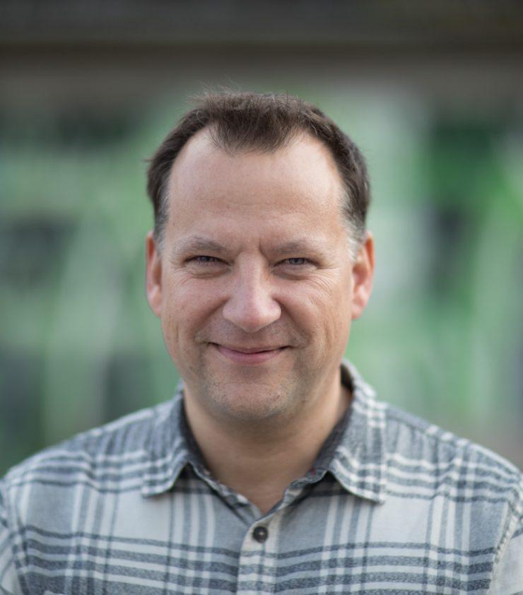 Søren Lykke